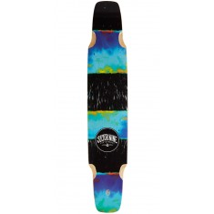 Sector 9 Lockstep Longboard Deck