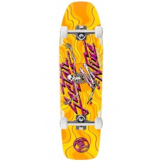 Sector 9 Ninety Five Longboard Deck - Orange