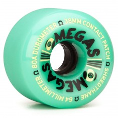 Sector 9 Omegas Longboard Wheels - 64mm