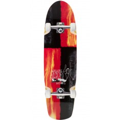 Sector 9 Savage Longboard Deck 2016