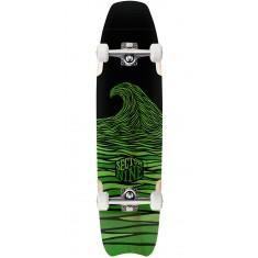 Sector 9 Shark Bite Longboard Complete - Green