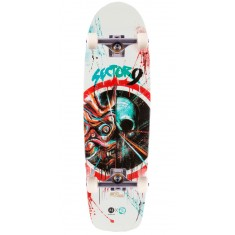 Sector 9 Shogun Assassin Longboard Complete