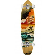 Sector 9 Strand Longboard Complete - 34""