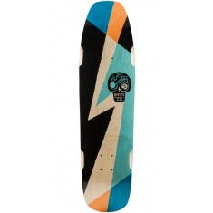 Sector 9 Swellhound Longboard Deck - Blue - 2017