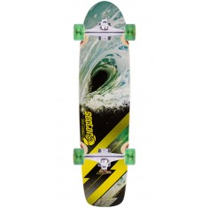 Sector 9 Phaser Longboard Complete