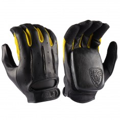 Sector 9 Thunder Slide Gloves - Black