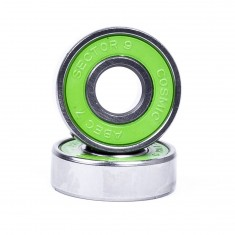 Sector 9 Abec 7 Bearings
