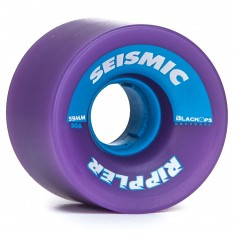 Seismic Rippler Longboard Wheels - 59mm