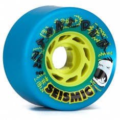 Seismic Tantrum Longboard Wheels - 72mm