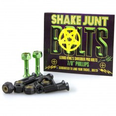"Shake Junt Lizard King 7/8"" Phillips Hardware"