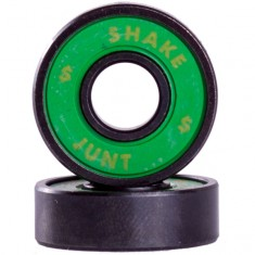 "Shake Junt ""Getcha Roll On"" Abec 5 Skateboard Bearings"