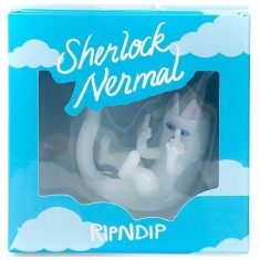 Rip N Dip Sherlock Nermal Glass Pipe