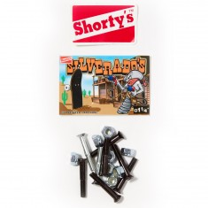 "Shorty's 1 1/4"" Silverado Mounting Hardware"