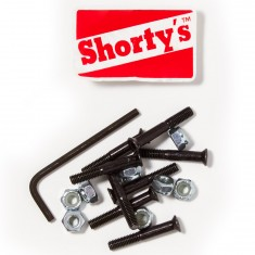 Shorty's Allen Mounting Hardware - 1 1/4""
