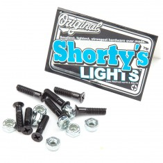 "Shorty's Lights 7/8"" Mounting Hardware"