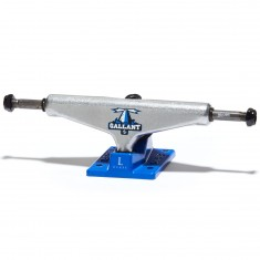 Silver L-Class Pro Gallant Skateboard Trucks
