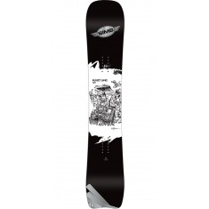 SIMS Dealers Choice Snowboard 2018