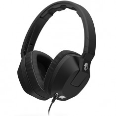 Skullcandy Crusher Mic1 Headphones - Black