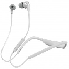 Skullcandy Smokin Bud 2 Wireless Headphones - White/White/Chrome