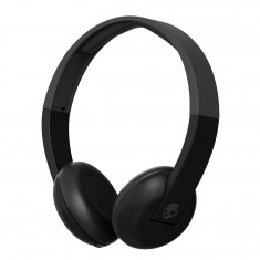 Skullcandy Uproar Wireless Headphones - Black/Grey/Grey