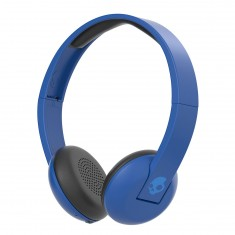 Skullcandy Uproar Wireless Headphones - Royal/Cream/Blue