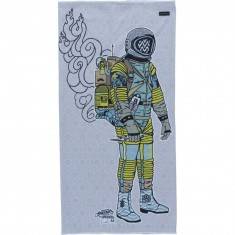 Spacecraft Astronaut Gaiter - Space man