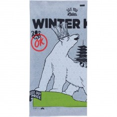 Spacecraft Winter King Gaiter