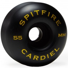 Spitfire Cardiel Classic Skateboard Wheels - 55mm