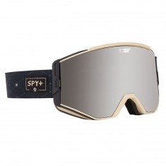 Spy Ace Realtree Snowboard Goggles - Happy Bronze with Silver Spectra