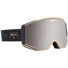 Spy Ace X Phil Casabon Snowboard Goggles - Happy Gray Green with Silver Spectra