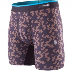 Stance Bracket BB Underwear - Black