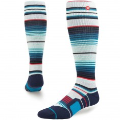 Stance Inyo Snowboard Socks - Grey Heather