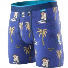 Stance Surf Monkey Underwear - Navy