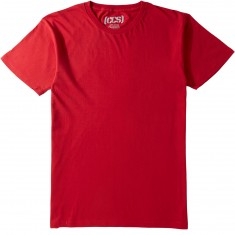 CCS Staple T-Shirt - Red