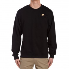 CCS Staple Crewneck Sweatshirt - Black