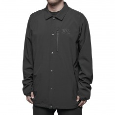 Thirty Two 4TS Wire Snowboard Jacket - Black