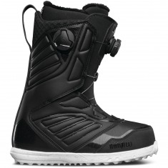 Thirty Two Binary Boa Womens Snowboard Boots - Black