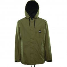 Thirty Two Kaldwell Snowboard Jacket - Olive