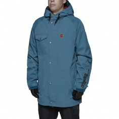 Thirty Two Knox Snowboard Jacket - Blue