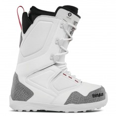 Thirty Two Light JP Snowboard Boots 2018 - White