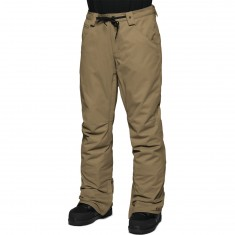Thirty Two Wooderson Snowboard Pants - Tobacco