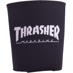 Thrasher Koozie - Black