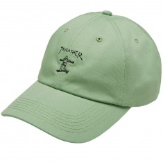 Thrasher Gonz Old Timer Hat - Mint