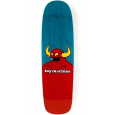 Toy Machine Monster Skateboard Deck - 9.00""