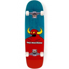 Toy Machine Monster Skateboard Complete - 9.00""