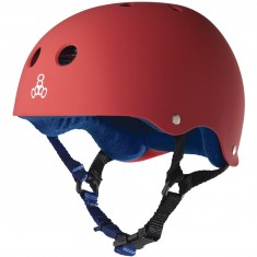 Triple Eight Brainsaver Skateboard Helmet - United