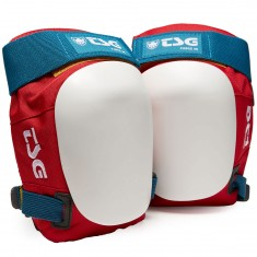 TSG Force III Knee Pads - Old School