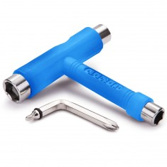 Unit Tool Skateboard Key - Baby Blue