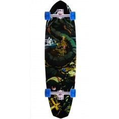 "Valhalla Sellout 40"" Longboard Complete"