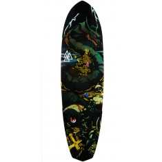 "Valhalla Sellout 40"" Longboard Deck"